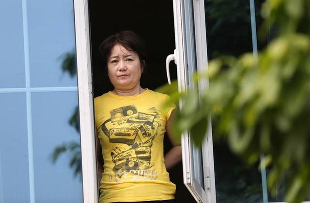 Đằng sau ngài ngủ gật Park Hang Seo là bóng hồng suốt 31 năm lặng thầm ủng hộ, khích lệ - Ảnh 3.