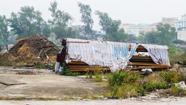 Khu đô thị giữa Thủ đô ôm đất 14 năm không triển khai   - Ảnh 3.