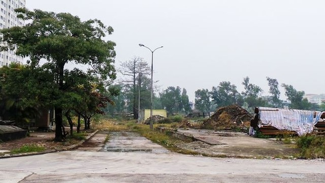 Khu đô thị giữa Thủ đô ôm đất 14 năm không triển khai   - Ảnh 5.