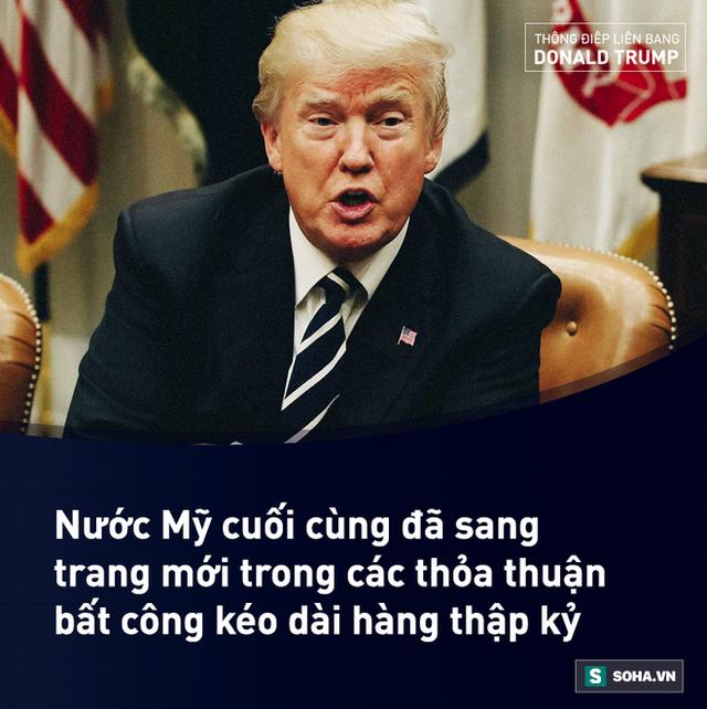 TĐLB của ông Trump: Sẽ chấm dứt Xổ số visa, chỉ cho bảo lãnh vợ/chồng/trẻ em nhập cư - Ảnh 8.