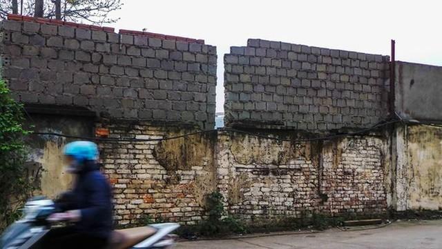 Khu đô thị giữa Thủ đô ôm đất 14 năm không triển khai   - Ảnh 9.