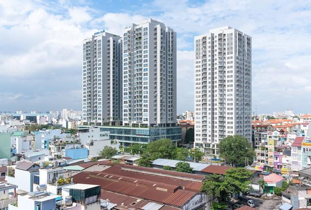 Ra mắt thương hiệu quản lý tòa nhà Rivera Homes – Cú đột phá của Long Giang Land - Ảnh 2.