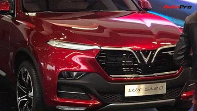 Tên gọi tái khẳng định xe VinFast không thể có giá rẻ nhưng tương lai còn ở phía trước - Ảnh 1.
