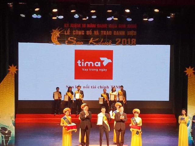 Tima được định giá gần 500 tỷ đồng ở vòng đầu tư series B - Ảnh 2.