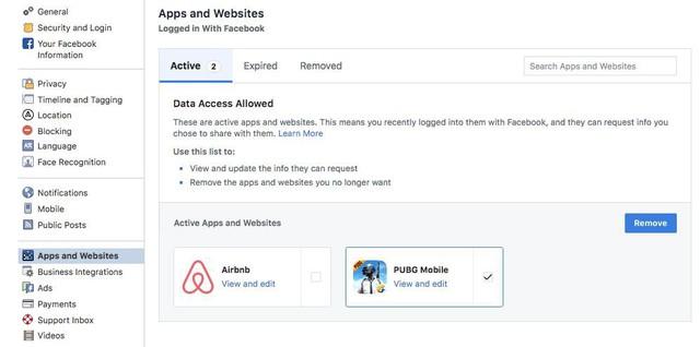 Sau một loại bê bối bảo mật, đây là cách bạn tống Facebook khỏi cuộc đời mình - Ảnh 3.