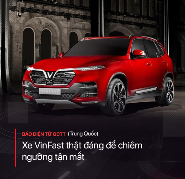Xe VinFast sang trọng và tinh tế, thật đáng để chiêm ngưỡng tận mắt - Ảnh 6.