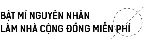 KTS Hoàng Thúc Hào: Bỏ 1 tỷ ra xây nhà cộng đồng chẳng thu lại được nhưng tới giờ tôi thấy mình lãi quá! - Ảnh 1.