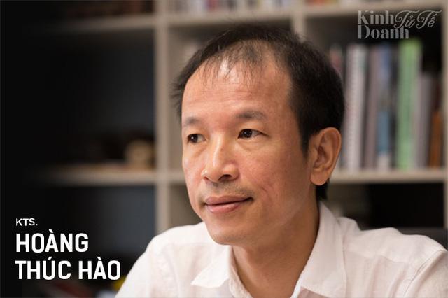 KTS Hoàng Thúc Hào: Bỏ 1 tỷ ra xây nhà cộng đồng chẳng thu lại được nhưng tới giờ tôi thấy mình lãi quá! - Ảnh 2.