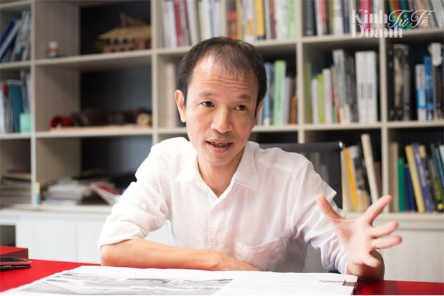 KTS Hoàng Thúc Hào: Bỏ 1 tỷ ra xây nhà cộng đồng chẳng thu lại được nhưng tới giờ tôi thấy mình lãi quá! - Ảnh 8.