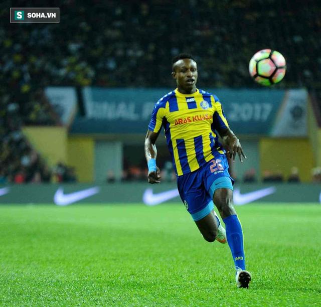 AFF Cup 2018: Tính kế hạ Việt Nam, Malaysia chính thức mở cửa cho ngoại binh tiền tỉ - Ảnh 1.