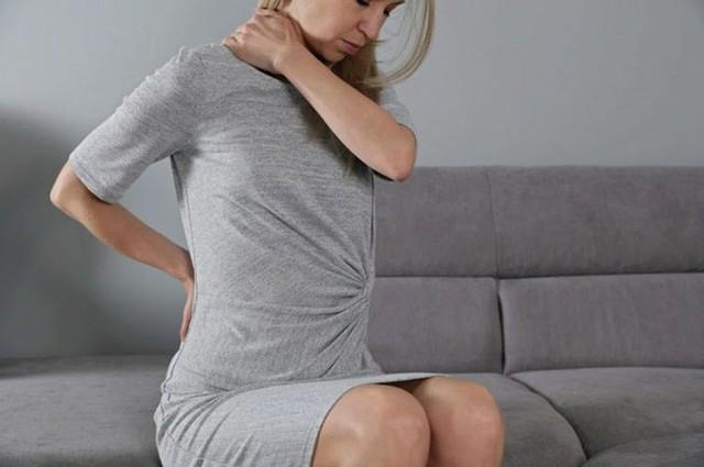 7 bệnh nghiêm trọng sau dấu hiệu của cơn đau lưng - Ảnh 1.