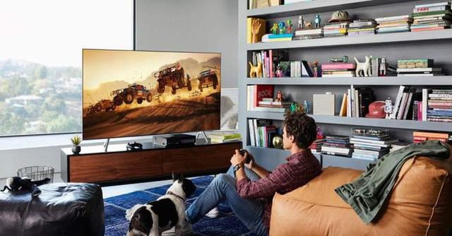 Tại thị trường khó tính bậc nhất thế giới, Samsung vẫn thành công ở 2 phân khúc TV quan trọng này - Ảnh 1.