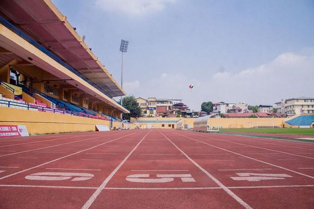 Cận cảnh sân Hàng Đẫy được Hà Nội chi 6.000 tỷ xây mới   - Ảnh 11.