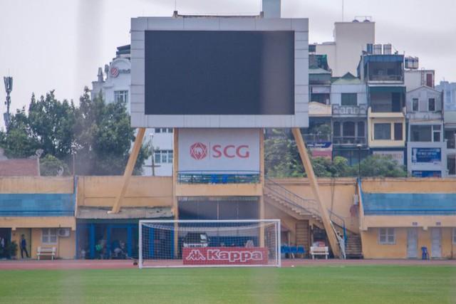 Cận cảnh sân Hàng Đẫy được Hà Nội chi 6.000 tỷ xây mới   - Ảnh 14.