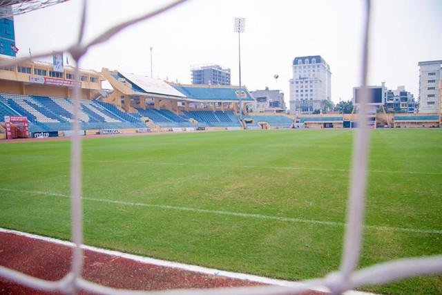 Cận cảnh sân Hàng Đẫy được Hà Nội chi 6.000 tỷ xây mới   - Ảnh 18.
