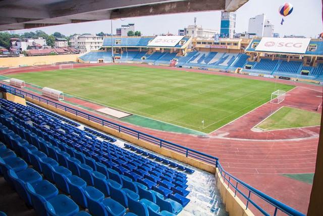 Cận cảnh sân Hàng Đẫy được Hà Nội chi 6.000 tỷ xây mới   - Ảnh 19.