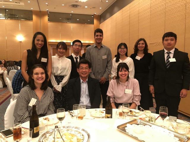 Chia sẻ của một du học sinh Việt: Người dân Nhật Bản thậm chí còn tử tế hơn những gì sách báo viết về họ - Ảnh 4.