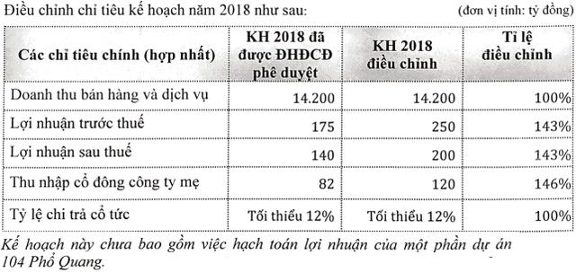 Savico: Tăng chỉ tiêu lợi nhuận 43% lên 200 tỷ, tăng sở hữu Huynhdai Vĩnh Thịnh lên 55% - Ảnh 1.