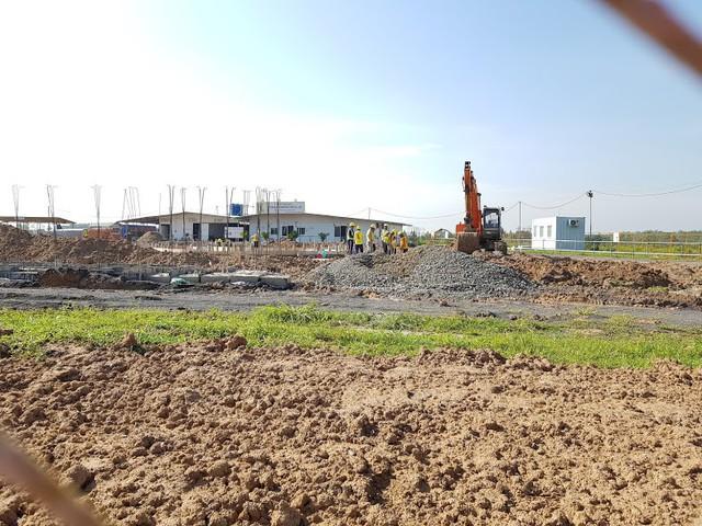 Dấu hiệu hồi sinh của các dự án tỷ USD ở Nhơn Trạch - Ảnh 2.