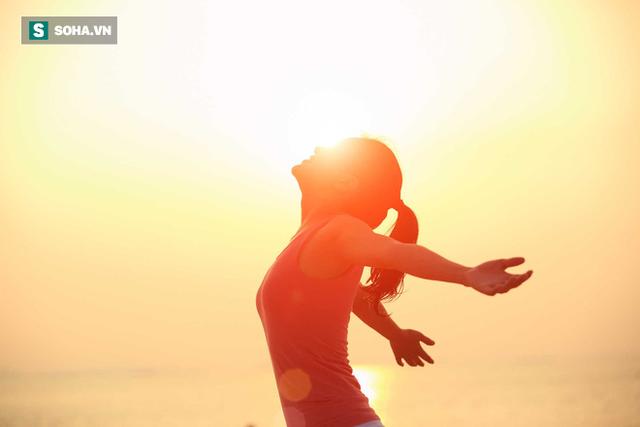 Chuyên gia đúc kết 6 thói quen tốt giúp phòng bệnh, nâng cao tuổi thọ: Hãy tham khảo sớm - Ảnh 1.