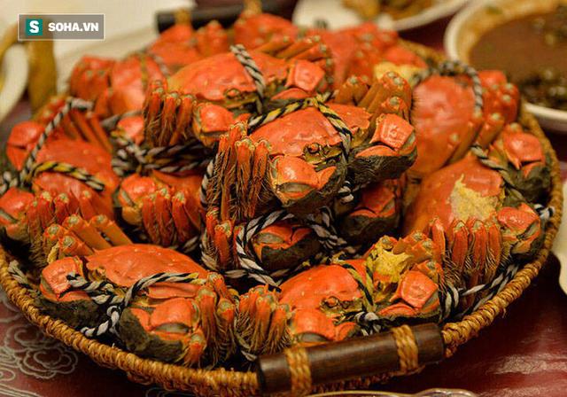 Hải sản tuy ngon nhưng những phần này không nên ăn: Bạn nên biết trước khi ăn - Ảnh 1.
