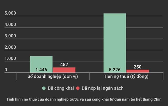 Hà Nội: 8 công ty nợ hơn 700 tỷ đồng tiền sử dụng đất - Ảnh 1.