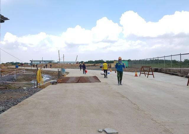 Dấu hiệu hồi sinh của các dự án tỷ USD ở Nhơn Trạch - Ảnh 14.