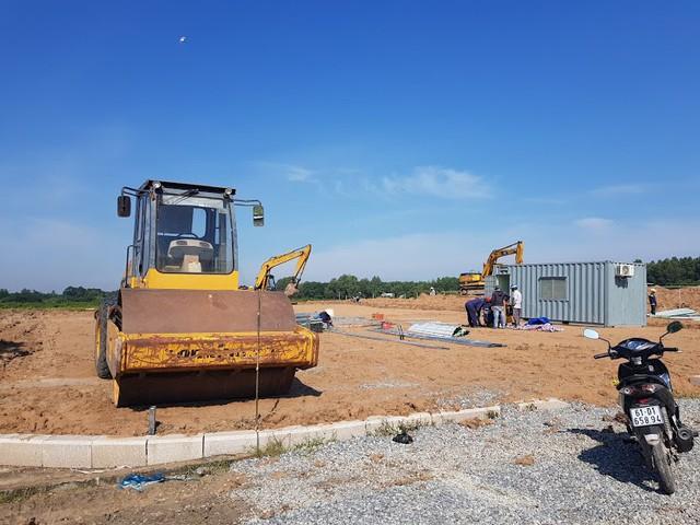 Dấu hiệu hồi sinh của các dự án tỷ USD ở Nhơn Trạch - Ảnh 3.