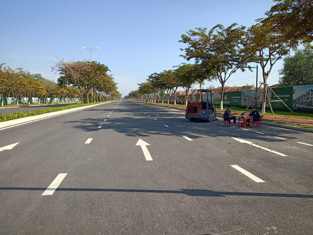 Dấu hiệu hồi sinh của các dự án tỷ USD ở Nhơn Trạch - Ảnh 6.