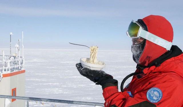 Nấu nướng ở nhiệt độ - 70 độ C là một trong những trải nghiệm kinh hoàng nhất thế giới này - Ảnh 8.
