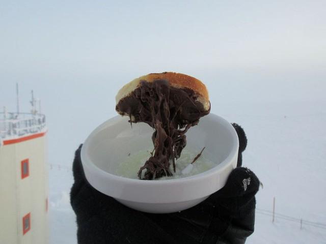 Nấu nướng ở nhiệt độ - 70 độ C là một trong những trải nghiệm kinh hoàng nhất thế giới này - Ảnh 9.