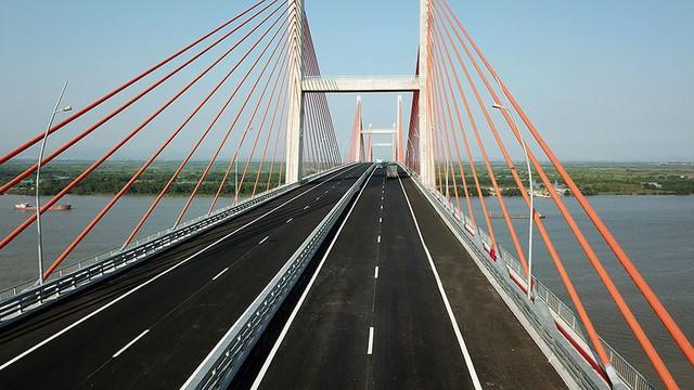 Chiêm ngưỡng cây cầu hơn 7.000 tỷ đồng nối liền Hải Phòng - Quảng Ninh - Ảnh 10.