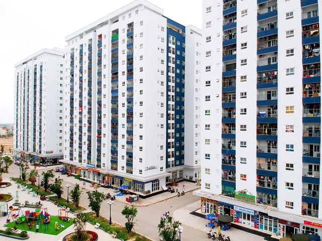 Cận cảnh căn hộ chung cư chung cư giá từ 500 triệu đồng của đại gia Lê Thanh Thản - Ảnh 2.
