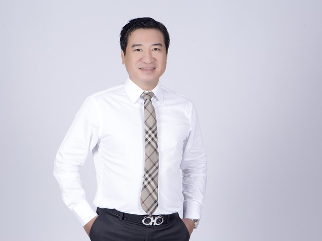 CEO Tập đoàn Hưng Thịnh: Là doanh nhân, có 2 chữ nhất định phải đặt lên vị trí hàng đầu - Ảnh 2.