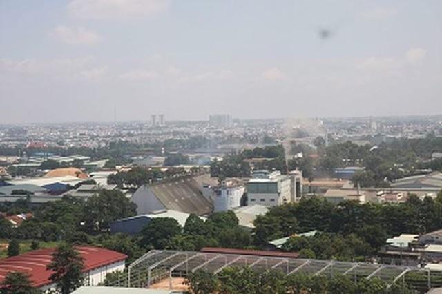 Đồng Nai bàn việc giải tỏa khu công nghiệp lâu đời nhất của Việt Nam - Ảnh 1.