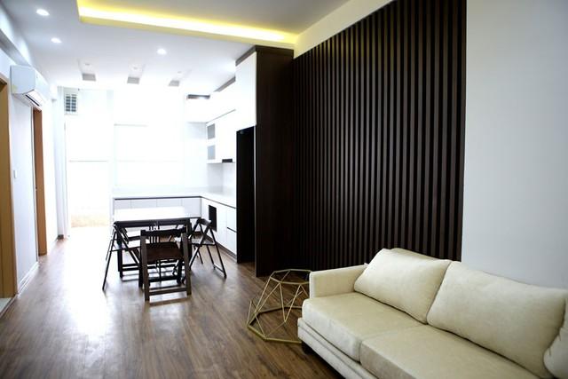 Cận cảnh căn hộ chung cư chung cư giá từ 500 triệu đồng của đại gia Lê Thanh Thản - Ảnh 5.
