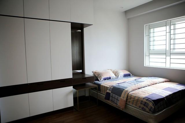 Cận cảnh căn hộ chung cư giá từ 500 triệu đồng của đại gia Lê Thanh Thản - Ảnh 6.
