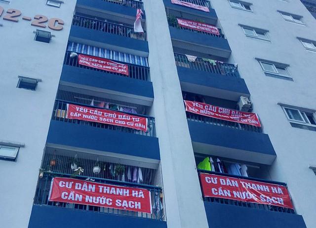 Cận cảnh căn hộ chung cư giá từ 500 triệu đồng của đại gia Lê Thanh Thản - Ảnh 8.