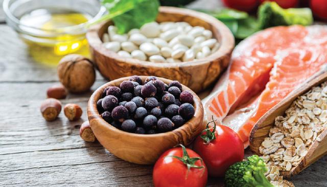 Ai cũng nói đến Eat Clean giúp giảm cân thần thánh, nhưng hiệu quả thực sự của Eat Clean mang lại là gì? - Ảnh 2.