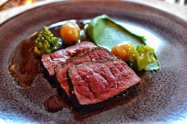 Ăn một ít thịt bò rất tốt nhưng nếu ăn quá số lượng này sẽ có nguy cơ mắc 2 bệnh ung thư - Ảnh 2.