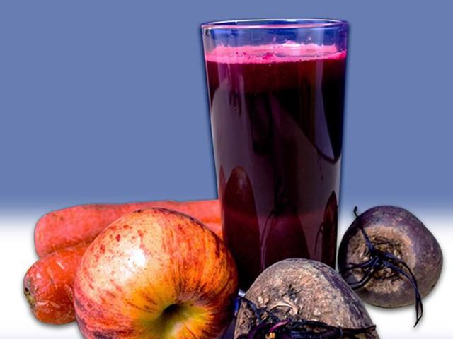 7 loại nước ép hoa quả giúp bảo vệ đôi mắt của bạn - Ảnh 1.