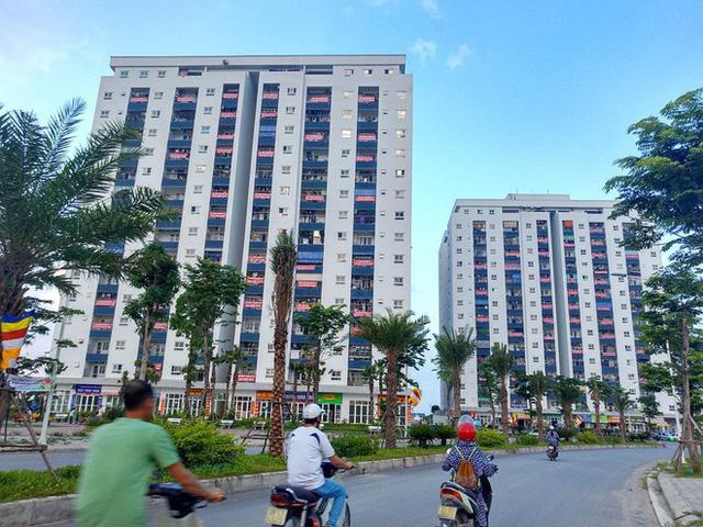 Cận cảnh căn hộ chung cư chung cư giá từ 500 triệu đồng của đại gia Lê Thanh Thản - Ảnh 7.