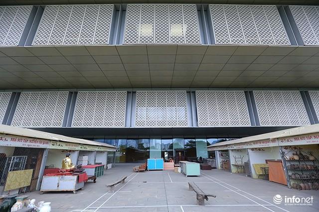 Công trình nghìn tỷ bị lãng quên giữa Thủ đô Hà Nội - Ảnh 3.