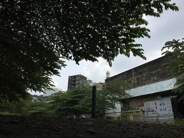Ôm hàng nghìn m2 đất vàng trung tâm Sài Gòn rồi bỏ hoang chục năm   - Ảnh 3.