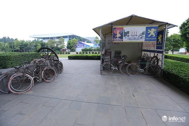 Công trình nghìn tỷ bị lãng quên giữa Thủ đô Hà Nội - Ảnh 4.