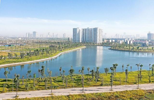 Cận cảnh căn hộ chung cư chung cư giá từ 500 triệu đồng của đại gia Lê Thanh Thản - Ảnh 1.