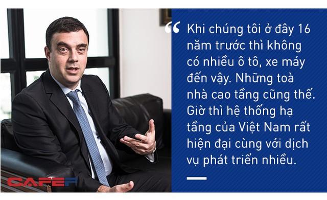 Đại sứ Israel: Tôi nhìn thấy Việt Nam có nhiều điểm tương đồng với Israel! - Ảnh 8.