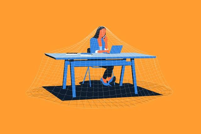 Làm CEO không chỉ có ánh hào quang mà còn phải chịu đựng những áp lực vô cùng lớn: Có những điều phải buộc phải trải qua bạn mới có thể trở nên dạn dày - Ảnh 1.