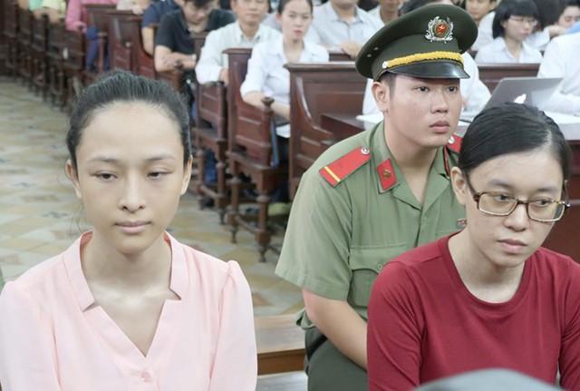 Gia hạn điều tra vụ án hoa hậu Phương Nga lừa đảo - Ảnh 1.