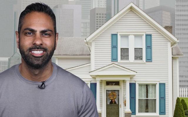 Triệu phú tự thân Ramit Sethi: Đừng bao giờ quyết định mua nhà nếu chưa trả lời được câu hỏi quan trọng này